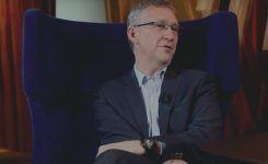 L'interview de Laurent Idrac, CIO Accor