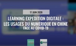 Learning Expedition en Chine